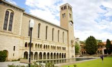 Nơi khởi đầu tương lai - Taylors College Perth