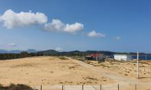 Đất nền sổ đỏ 3 mặt biển KDL Hòa Lợi dự án đất nền biển