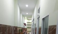 Cần bán nhà cấp 4 mới xây, dt 125m2, Vĩnh Ngọc, Nha Trang, giá rẻ.