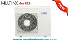 Máy lạnh Multi - Ánh Sao bán và lắp đặt chuyên nghiệp