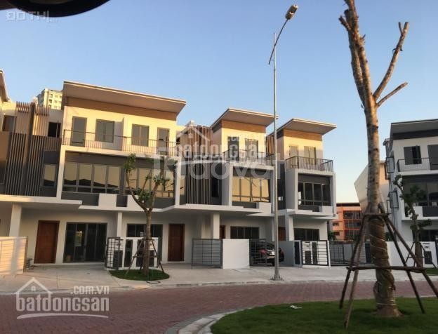Bán nhà biệt thự sân vườn Gamuda 157m2
