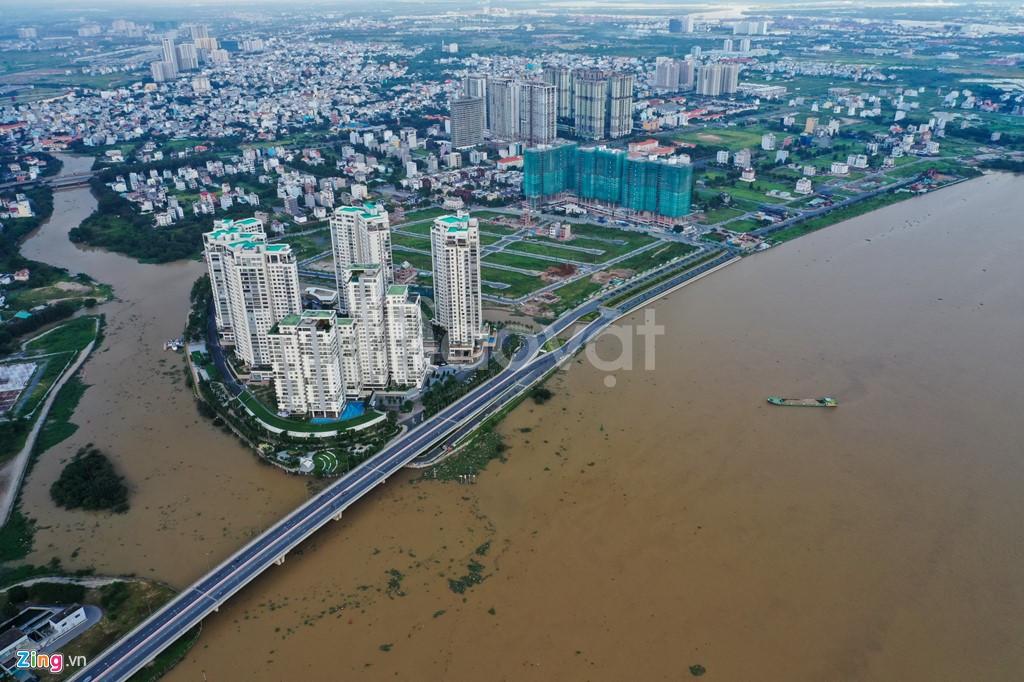 Biệt thự Sài Gòn Mystery Villas Hưng Thịnh quận 2