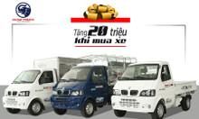 Mua xe Siam Truck nhận ngay 20 triệu đồng