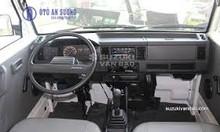 Xe bán tải Suzuki blind van trả trước 30% nhận xe ngay