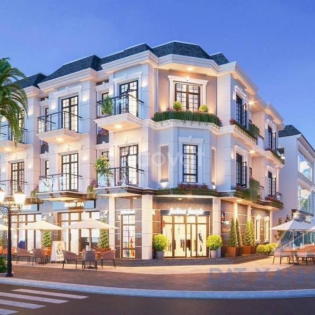 Bán nhà giá rẻ 3 tầng ngày trung tâm Quận Liên Chiểu, Đà Nẵng