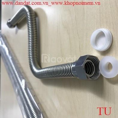 Bán ống mềm công nghiệp chịu nhiệt cao