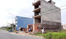 Ngân hàng thanh lí lại lô đất ngay đường Trần Văn Giàu giá 74m2
