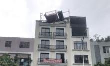 Chi thuê văn phòng 50M2, 100M2, 150M2 mặt phố Nguyễn Văn Huyên