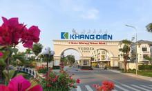 Chỉ 3 tỷ nhận nhà ngay nhà phố Verosa Park Khang Điền cách Q1 15 phút