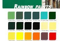Cập nhật báo giá mới nhất của sơn Epoxy Rainbow năm 2020