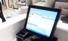 Bán phần mềm tính tiền in bill cho salon tóc tại Đồng Nai