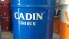 Bán sơn chịu nhiệt Cadin 600 độ màu nhũ bạc giá rẻ cho công trình (ảnh 3)