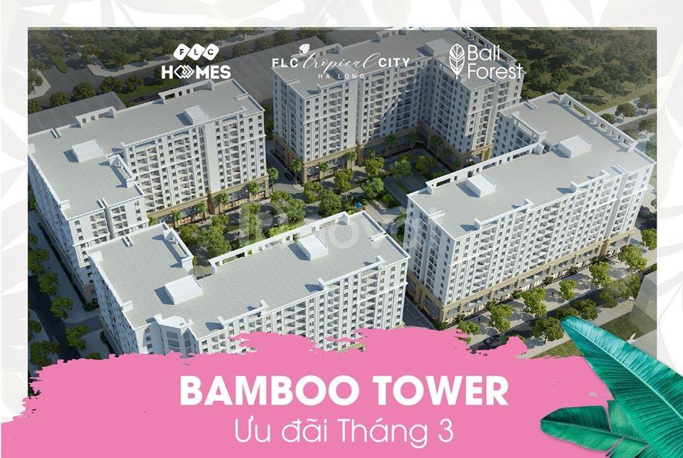 Đô thị biển FLC Tropical City Ha Long