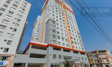 Cho thuê căn hộ Bông Sao Lô B, Quận 8, DT 68m2, 2PN, 2WC