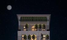 Bán đất xây 45 căn hộ Chợ Bà Chiểu 7x30m, Thu nhập 200tr/thg