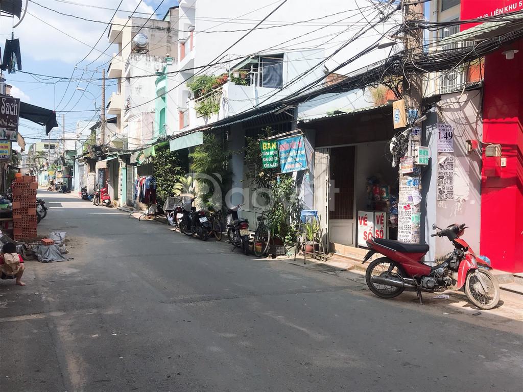 NH ht thanh Lý 29 nền đất quận Bình Tân gần Aeon Bình Tân