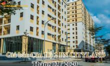 Cập nhật giá bán căn hộ Cityland Park Hills 2 phòng ngủ tháng 03-2020