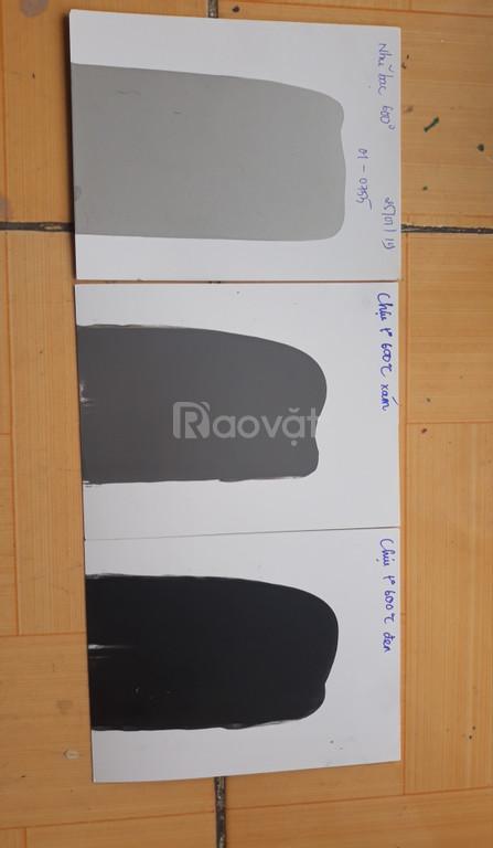 Bán sơn chịu nhiệt Cadin 600 độ màu nhũ bạc giá rẻ cho công trình (ảnh 5)