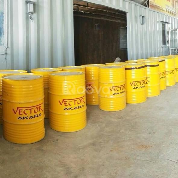 Nhà cung cấp dầu nhớt uy tín tại TP HCM