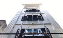 Cần bán nhà xây mới ngõ  Võ Chí Công 6 tầng 45m2 giá chỉ 6.05 tỷ