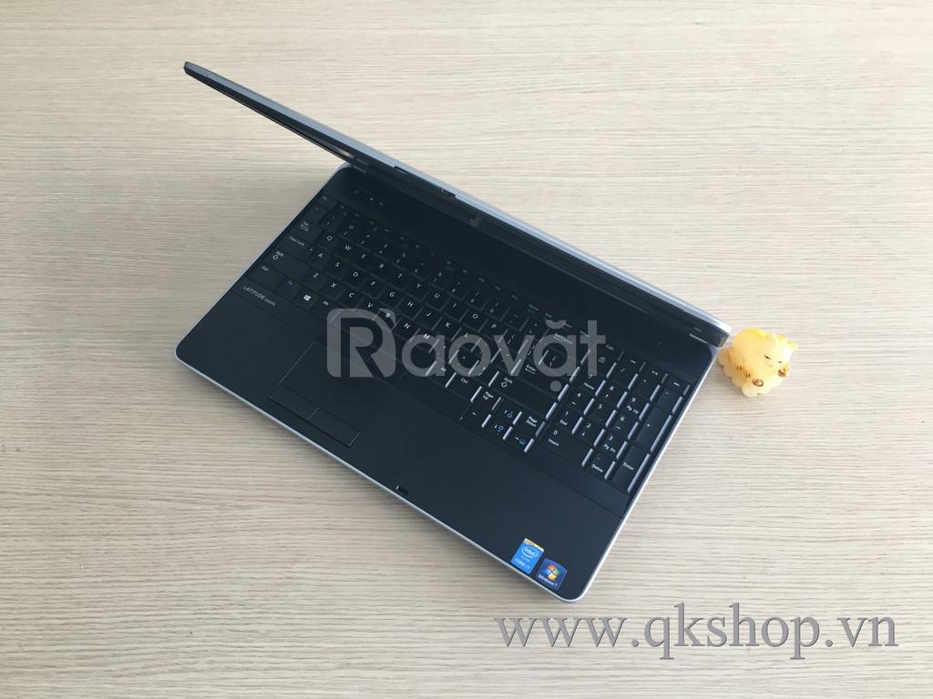 Laptop cũ Dell Latitude E6540 i7 4810MQ
