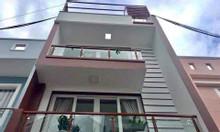 Nhà mặt tiền đường Cao Lỗ, Quận 8 97m2, sổ hồng riêng bán 6,8 tỷ