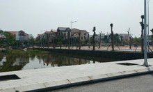 Biệt thự phong cách địa trung hải đẹp, trung tâm Đồng Hới
