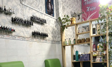 Cần sang nhượng tiêm tóc và Nail  gần KCN Visip1, Thuận An