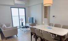 Bán căn hộ Grand Park 1, Aquabay Ecopark, 3PN full nội thất, giá tốt.