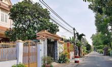 Biệt thự mini tại khu vực giáp ranh Bình Tân.