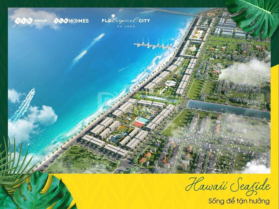 Đô thị ven biển FLC Tropical Hills Hạ Long