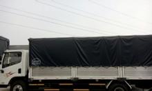 Xe tải 7 tấn+ faw 7t3 ~ , Faw 7t3 thùng dài 6m2 +máy hyundai