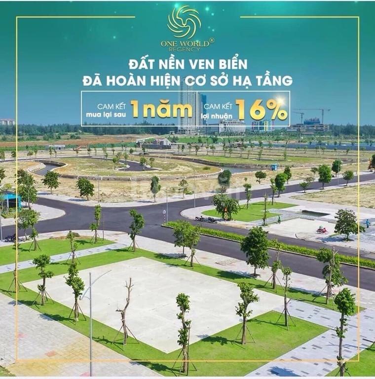 Bán lô đất chính chủ 100m2 chỉ 1.3tỷ đồng đất nền Điện Bàn, Quảng Nam