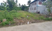 Bán đất thổ cư gần đường Võ Nguyên Giáp