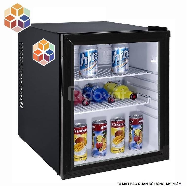 Tủ bảo quản đồ uống, tủ lạnh mini, tủ mát mini, tủ bảo quản mỹ phẩm