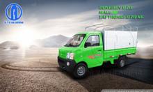 Khuyến mãi dành cho xe tải DB1021