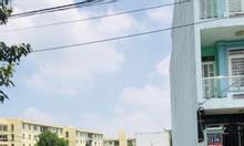 Mở bán 19 nền đất, quận Bình Tân