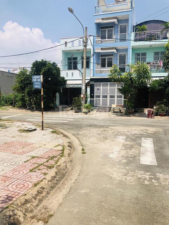 Cần bán nhà trong hẻm đường Bình Qưới ngay khu du lịch Bình Qưới