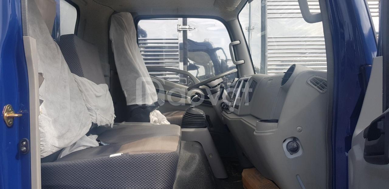 Giá xe tải faw 2020  +faw 7t3 | 7.3 tấn |faw 7 tấn 3 +bình dương