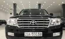 Bán Toyota Landcruiser VX 2011