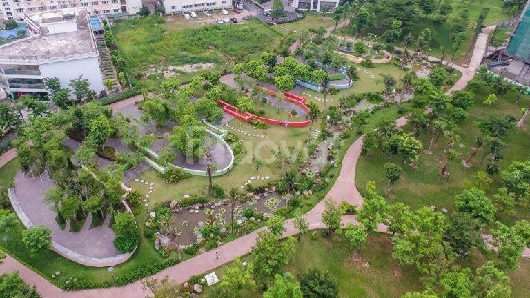 Chỉ 470tr sở hữu căn hộ full nội thất trung tâm quận Hoàng Mai
