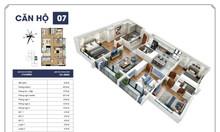 Tặng một tỷ cho căn hộ 4pn 173m tại Goldmark City