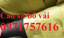 Ống cao su bố vải, phân phối ống cao su bố vải tại Hà Nội