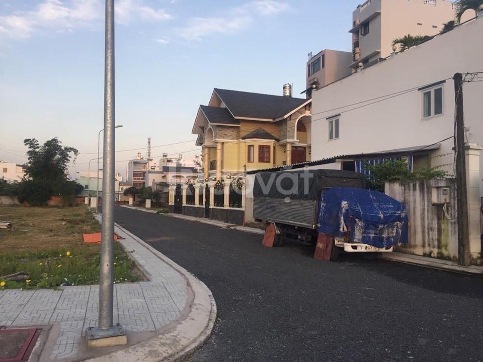 Bán đất mặt tiền đường lớn, liền kề khu Tên Lửa, 5mx20m, gần Aeon Mall