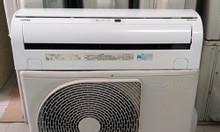 Máy lạnh Toshiba 1 ngựa nội địa Nhật đã qua sử dụng