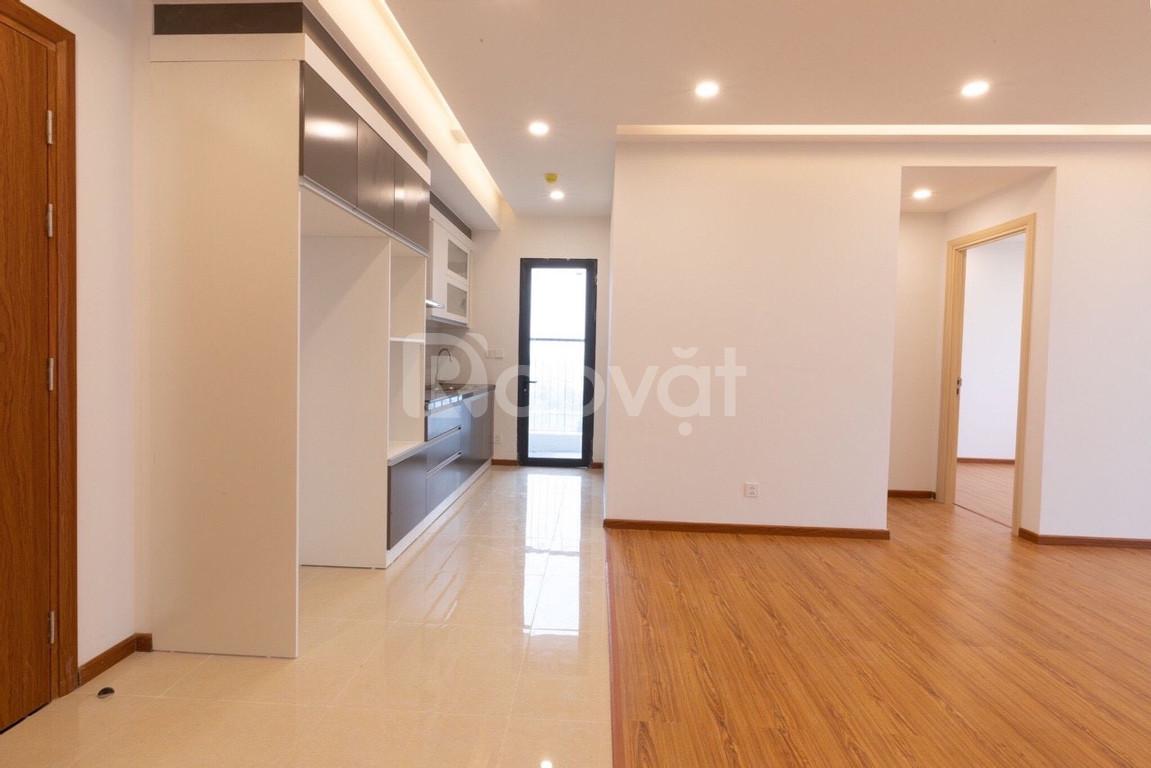 Bán căn hộ 119m2 dự án Hồng Hà Eco City chỉ với 2 tỷ