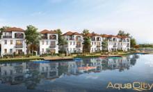 Nhà phố Aqua City 1TR+2L, đóng chỉ 10%, đến 50% ngưng đến lúc nhận nhà