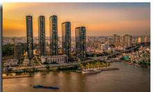 Chính thức Booking dự án The River Thủ Thiêm, quận 2