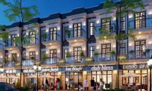 Shophouse Thị xã Bỉm Sơn 100m² ngay quốc lộ 1A