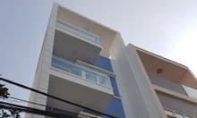 Nhà mới xây đường số 1 khu Tên Lữa